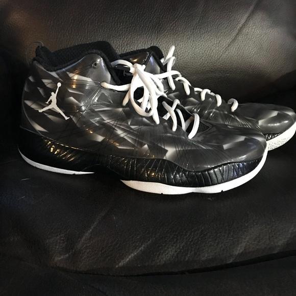 separation shoes 3cf1b 5303a Nike Mens AIR Jordan 2012 Lite EV Shoes 11.5